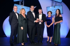 ELGAwards2018_Kildare_County_Council_Best_Library_Service_Winners