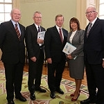 Affiliation with Northern Ireland Chamber of Commerce launched