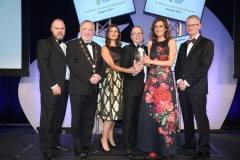 12. Outstanding Customer Service - Limerick City & County Council