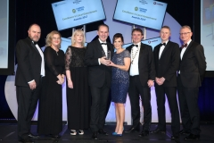 8. Best Library Service - Kildare County Council