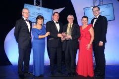 ELGAwards2018_Clare_County_Council_Outstanding-Initiative-through-Municipal-Districts-Winners